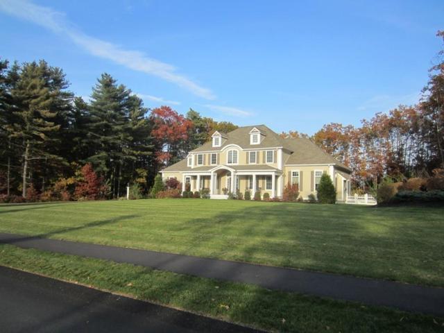 30 Castle Rd  (Lot 28), Norfolk, MA 02056 (MLS #72465373) :: Vanguard Realty