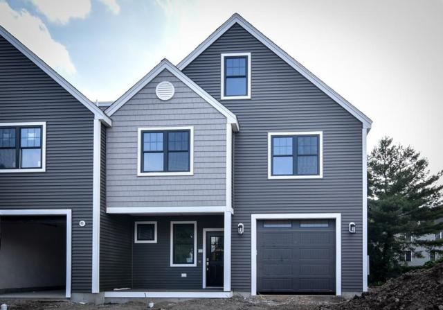 3 Stacey Street #1, Natick, MA 01760 (MLS #72466257) :: Kinlin Grover Real Estate