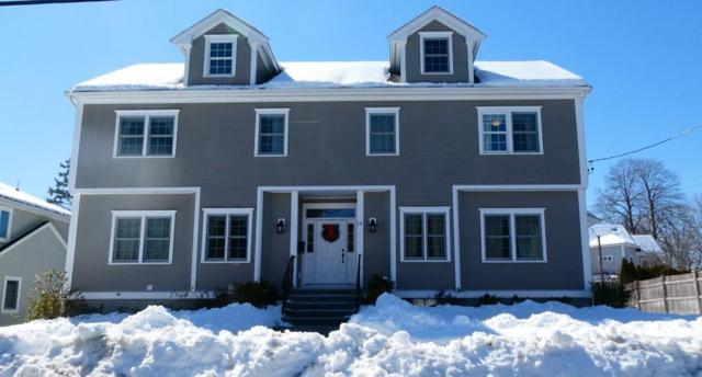 19 Fredette Rd, Newton, MA 02459 (MLS #72466434) :: Vanguard Realty