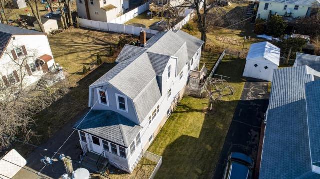 257 Winthrop St, Quincy, MA 02169 (MLS #72466779) :: Westcott Properties