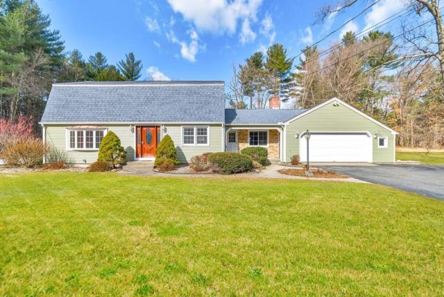 1105 Stony Hill Rd, Wilbraham, MA 01095 (MLS #72467052) :: NRG Real Estate Services, Inc.