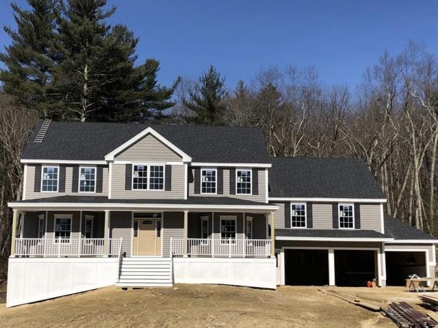 2 John Powers Lane, Bolton, MA 01740 (MLS #72467156) :: Primary National Residential Brokerage