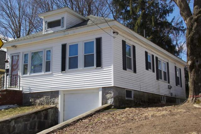 60 Wetherbee Ave, Lowell, MA 01852 (MLS #72467786) :: Primary National Residential Brokerage