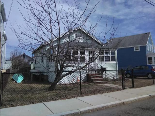 24 Elliot Street, Winthrop, MA 02152 (MLS #72468120) :: Vanguard Realty