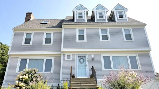 21 Dyer Pass, Plymouth, MA 02360 (MLS #72468641) :: Primary National Residential Brokerage