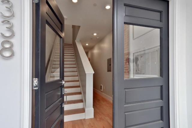 338 Meridian St #3, Boston, MA 02128 (MLS #72469266) :: Anytime Realty
