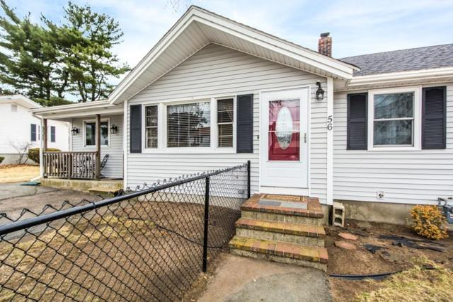 56 Jefferson St, Milford, MA 01757 (MLS #72469437) :: Parrott Realty Group