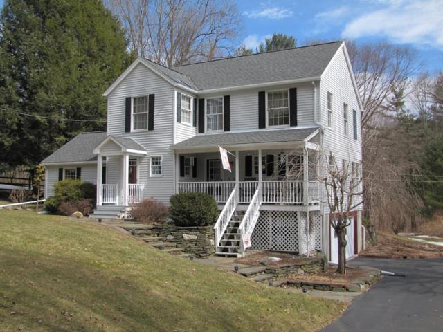 46 Clark Street, Northampton, MA 01062 (MLS #72469634) :: Westcott Properties