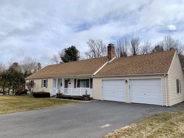 87 Cobblestone Rd, Longmeadow, MA 01106 (MLS #72469711) :: NRG Real Estate Services, Inc.