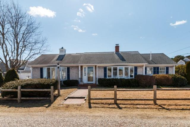 5 Deans Hollow Rd, Mashpee, MA 02649 (MLS #72469728) :: Trust Realty One