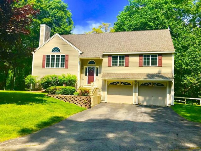 30 Fairway Drive, Haverhill, MA 01835 (MLS #72470211) :: Exit Realty