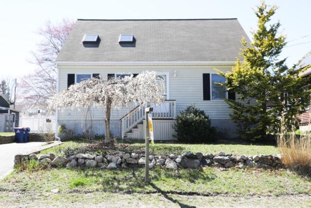 521 Prescott Street, New Bedford, MA 02745 (MLS #72470514) :: Primary National Residential Brokerage