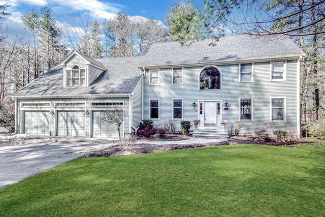 98 York Rd, Mansfield, MA 02048 (MLS #72470556) :: Apple Country Team of Keller Williams Realty