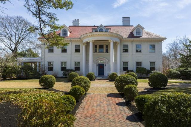 650 Centre St, Newton, MA 02458 (MLS #72470586) :: Charlesgate Realty Group