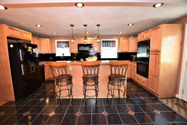 21 Bedford Dr, Grafton, MA 01536 (MLS #72471195) :: Primary National Residential Brokerage