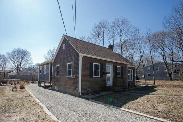 22 Spaulding Ave, Scituate, MA 02066 (MLS #72471401) :: Charlesgate Realty Group
