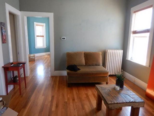 72 Trull B, Somerville, MA 02145 (MLS #72471670) :: Primary National Residential Brokerage