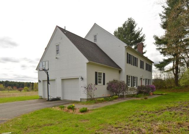 51 Station Road, Amherst, MA 01002 (MLS #72472351) :: Apple Country Team of Keller Williams Realty