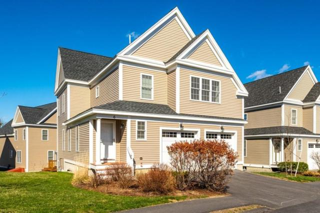 6 Juniper Rdg #83, Ayer, MA 01432 (MLS #72472539) :: Primary National Residential Brokerage