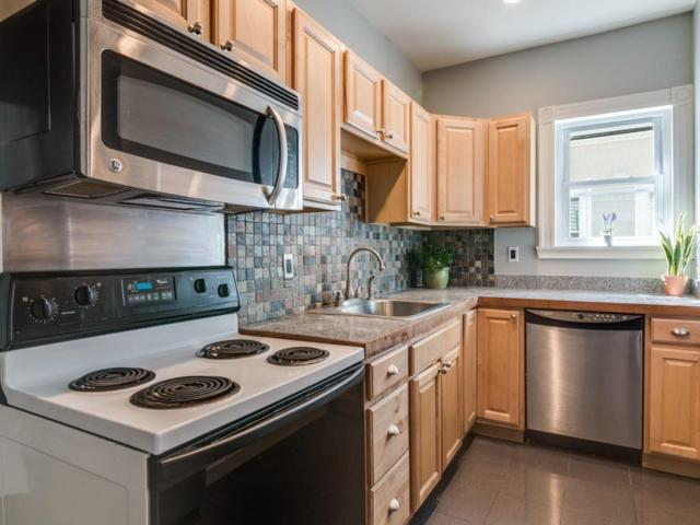 16 Walden Street 2R, Cambridge, MA 02140 (MLS #72472765) :: Primary National Residential Brokerage