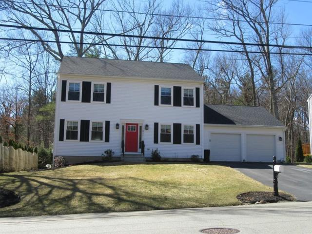 671 Salisbury St, Worcester, MA 01609 (MLS #72473427) :: Compass Massachusetts LLC