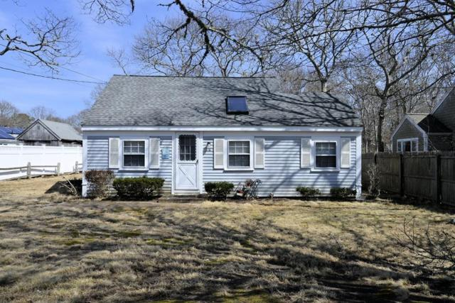 116 Seaview Ave, Yarmouth, MA 02664 (MLS #72473432) :: Apple Country Team of Keller Williams Realty
