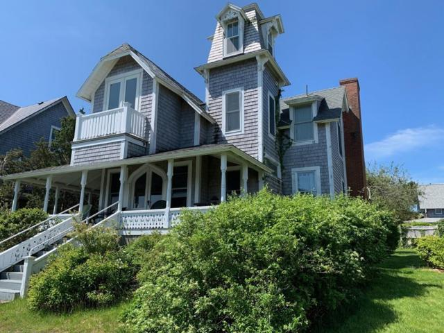 21 Mill Square Rd, Oak Bluffs, MA 02557 (MLS #72473486) :: Sousa Realty Group