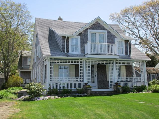 357 Circuit Avenue, Bourne, MA 02559 (MLS #72473754) :: Westcott Properties