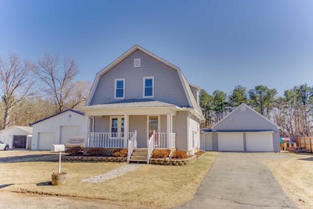 33 Mohegan Avenue, Springfield, MA 01151 (MLS #72473778) :: Primary National Residential Brokerage