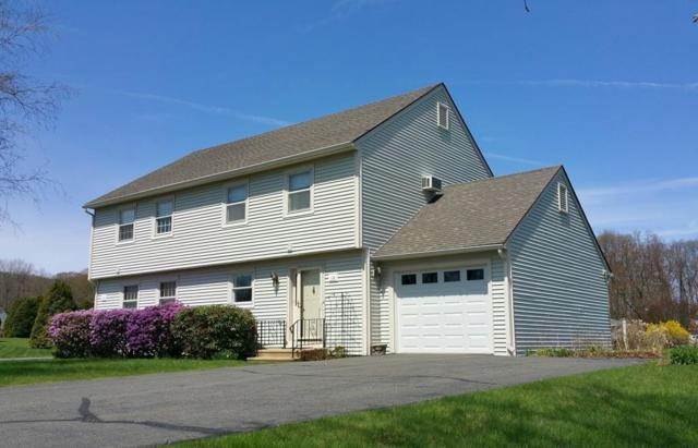1 Tyler Way B, Deerfield, MA 01373 (MLS #72473808) :: NRG Real Estate Services, Inc.