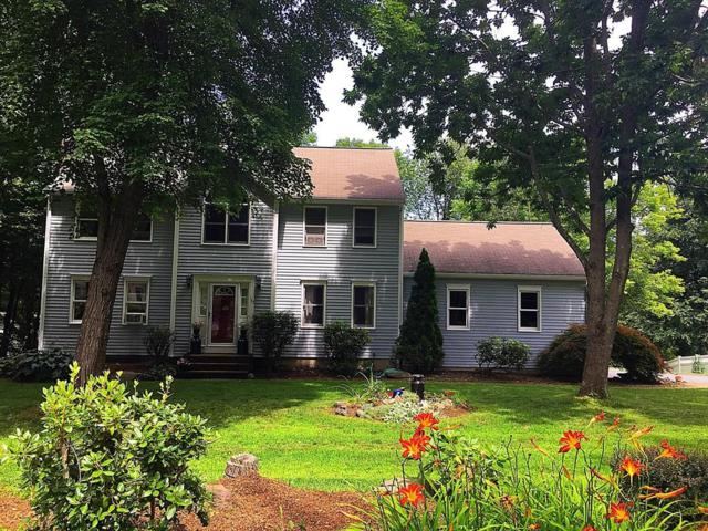 152 Kendall Hill Rd, Sterling, MA 01564 (MLS #72473929) :: Apple Country Team of Keller Williams Realty