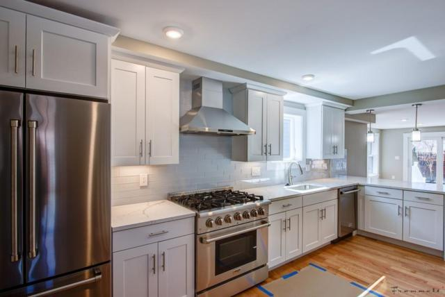 30 Clifton Street #2, Cambridge, MA 02140 (MLS #72473949) :: Trust Realty One
