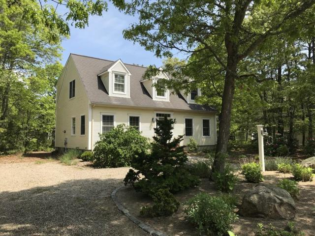 165 Whippoorwill Cir, Mashpee, MA 02649 (MLS #72474859) :: Team Patti Brainard