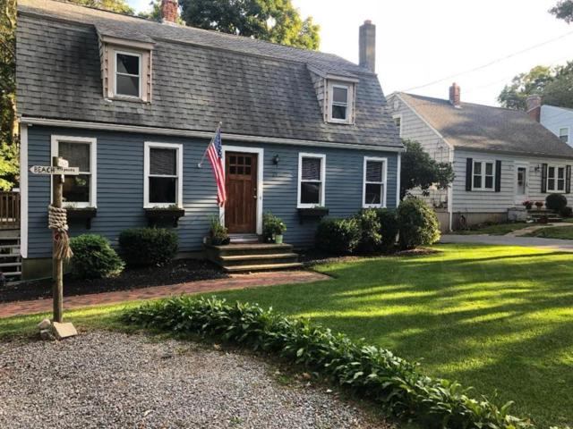 23 Manomet Beach Blvd.., Plymouth, MA 02360 (MLS #72475213) :: Trust Realty One
