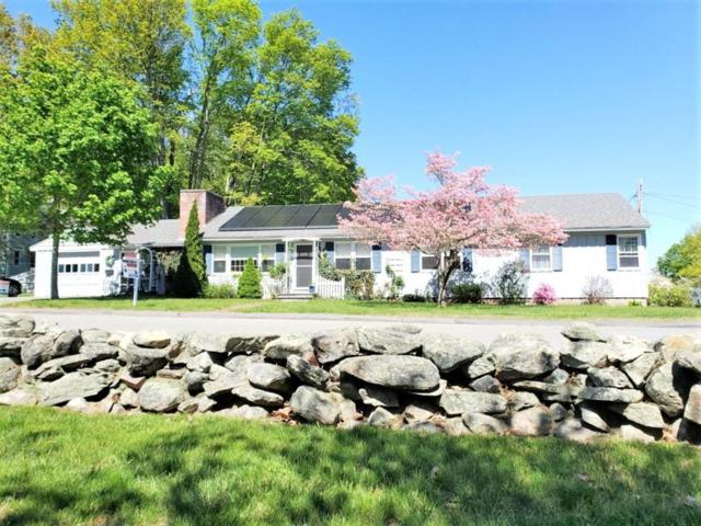 19 West End Ave, Westborough, MA 01581 (MLS #72475223) :: Exit Realty