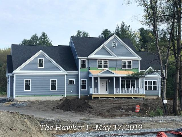 Lot 6 Goose Pond Path #6, Bolton, MA 01740 (MLS #72475567) :: Exit Realty