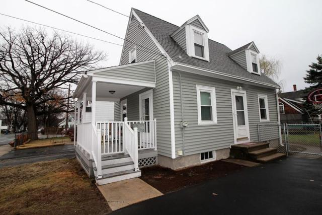 90 Greenfield St, Lawrence, MA 01843 (MLS #72475671) :: Primary National Residential Brokerage