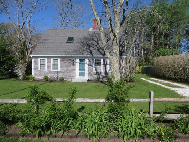 28 Pleasant St, Chatham, MA 02659 (MLS #72475913) :: The Russell Realty Group