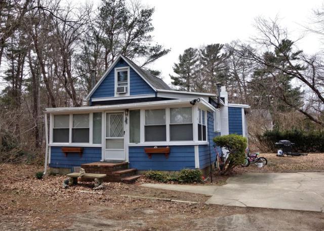 4 Upton Street, Hanson, MA 02341 (MLS #72476166) :: Primary National Residential Brokerage