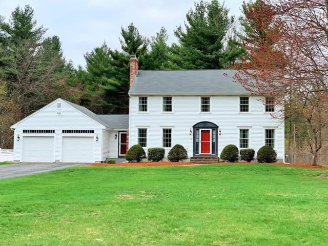 10 Michael Ln, Sterling, MA 01564 (MLS #72476423) :: Mission Realty Advisors