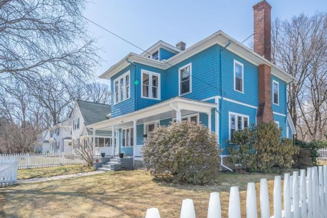 193 Pleasant Street, Holyoke, MA 01040 (MLS #72476549) :: Apple Country Team of Keller Williams Realty
