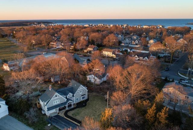 3 Cricket Circle, Scituate, MA 02066 (MLS #72476958) :: Charlesgate Realty Group