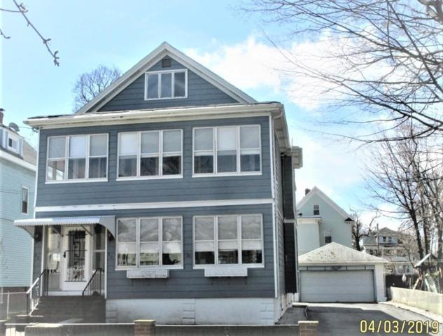 28 Second Street, Medford, MA 02155 (MLS #72477083) :: Primary National Residential Brokerage