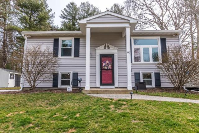 86 Esta Rd, Plymouth, MA 02360 (MLS #72477447) :: Primary National Residential Brokerage