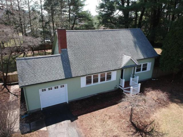 99 Bay Rd, Hadley, MA 01035 (MLS #72477602) :: Apple Country Team of Keller Williams Realty
