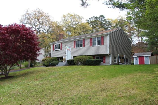 98 Valley Bars Rd, Bourne, MA 02559 (MLS #72478221) :: Westcott Properties
