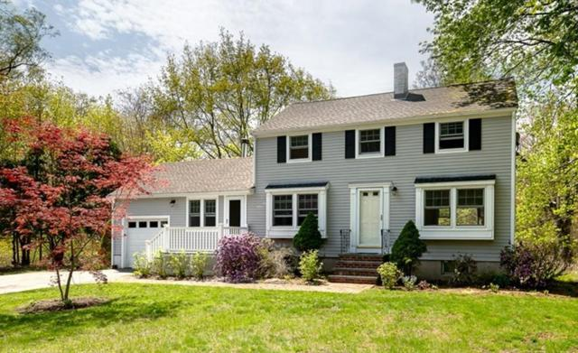 1597 Monument, Concord, MA 01742 (MLS #72478250) :: Apple Country Team of Keller Williams Realty