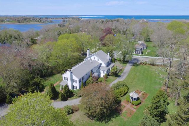 83 Route 6A, Yarmouth, MA 02675 (MLS #72478618) :: DNA Realty Group