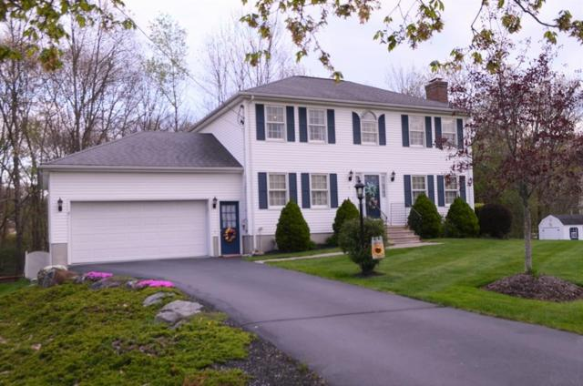 7 Twins Cir, Attleboro, MA 02703 (MLS #72479427) :: Exit Realty