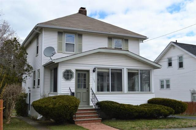 158 Harvard St, Quincy, MA 02170 (MLS #72479564) :: Vanguard Realty